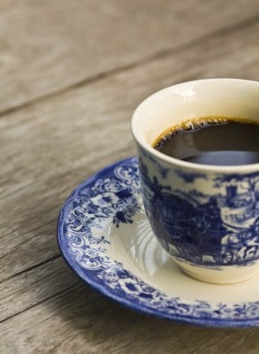 Should you give up coffee or tea?