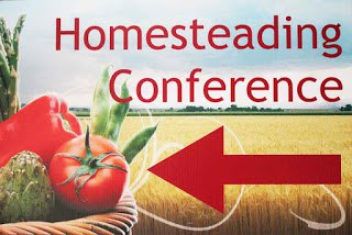 Upcoming homesteading events