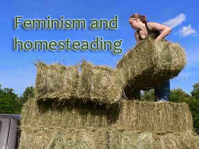Homesteading: feminist or oppressive?