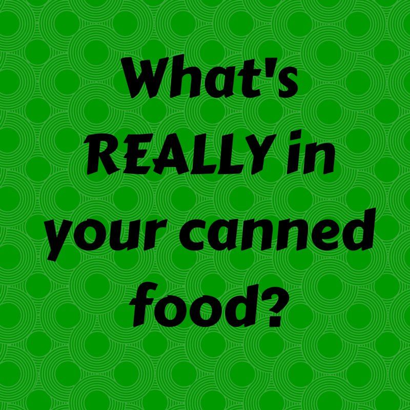 Why Do Cans Preserve Food