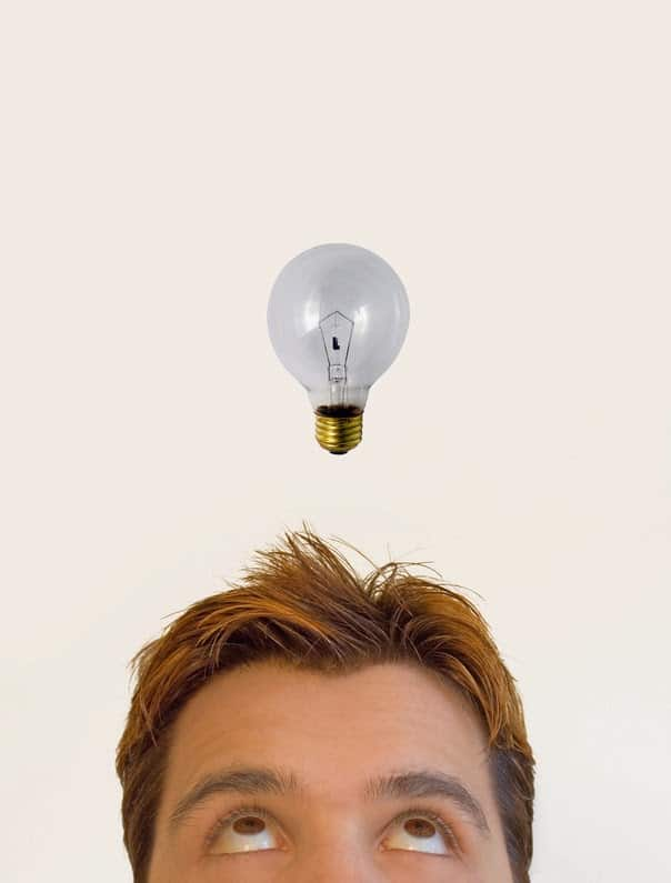 Does changing your light bulbs really make a difference?
