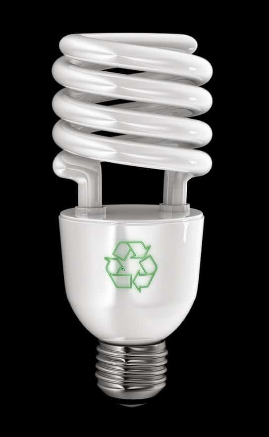 CFLs Light Bulbs