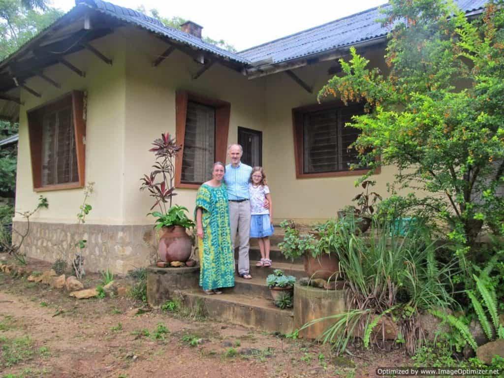 Homesteading in Nigeria