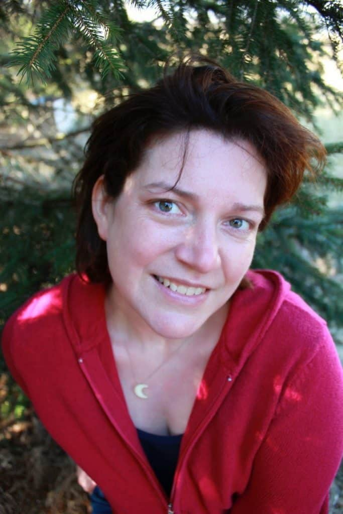 Conversation with author Dawn Combs