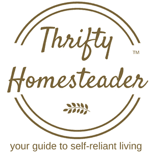 The Thrifty Homesteader