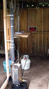 Distilling your own liquor - The Thrifty Homesteader