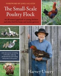 Book review: The Small-Scale Poultry Flock
