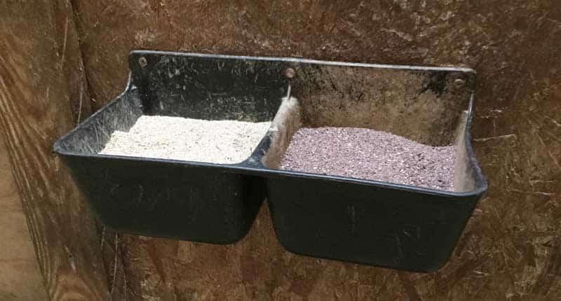 goat minerals