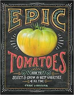 Celebrating summertime with the best varieties of tomatoes