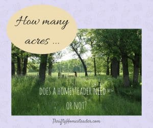how many acres