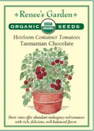 Renee's Garden Seed Giveaway