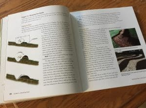 Edible Landscaping book