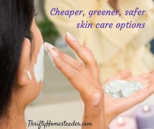 safer skin care