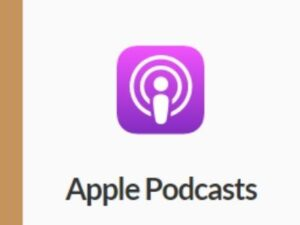 1_apple podcast player