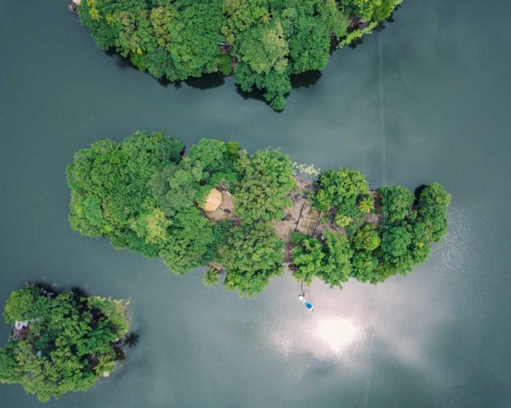 beautiful islands